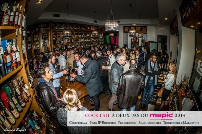 Mapic-3